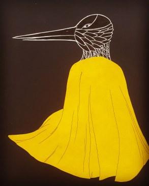Théo – 29,7×21 cm —- VENDUE